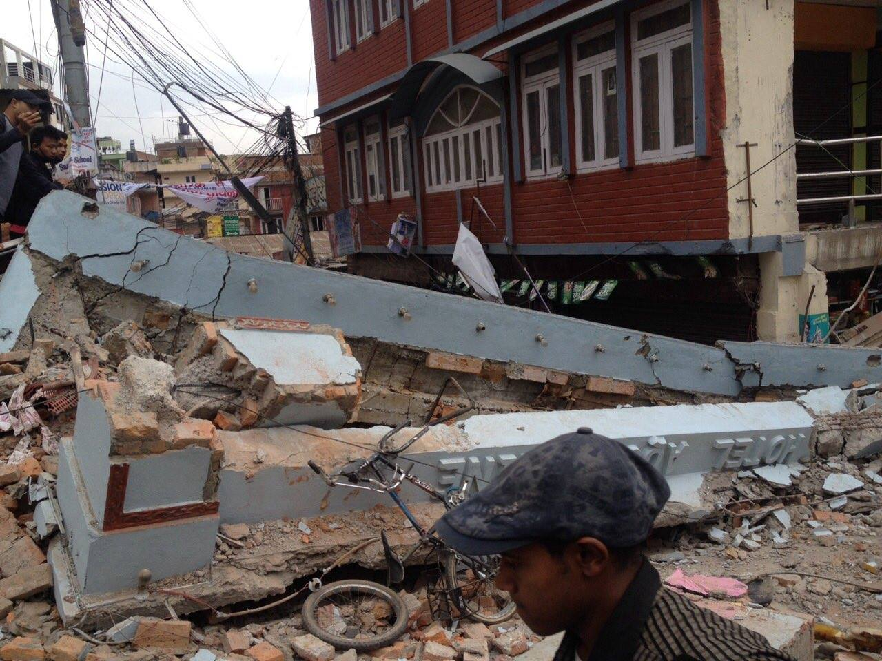 Nepal Earthquake 2015 01
